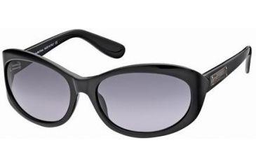 John Galliano JG0024 Sunglasses - 01B Frame Color