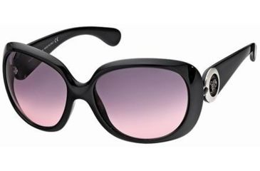 John Galliano JG0026 Sunglasses - 01B Frame Color