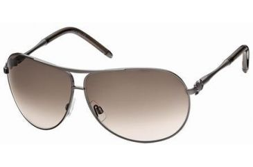 John Galliano JG0034 Sunglasses - 12F Frame Color
