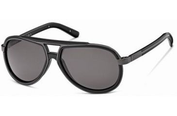 John Galliano JG0035 Sunglasses - 01A Frame Color