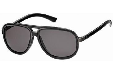 John Galliano JG0036 Sunglasses - 01A Frame Color