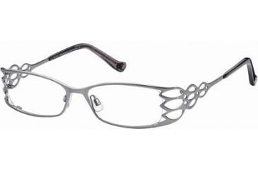 John Galliano JG5002 Eyeglass Frames - 008 Frame Color