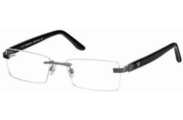 John Galliano JG5028 Eyeglass Frames - 015 Frame Color