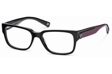 John Galliano JG5029 Eyeglass Frames - 001 Frame Color