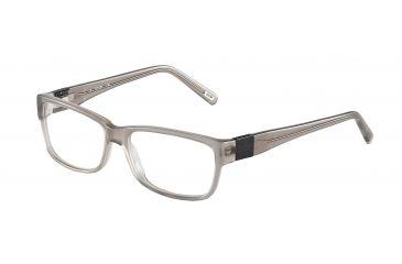 JOOP! 81078 Progressive Prescription Eyeglasses - Grey Frame and Clear Lens 81078-6564PR