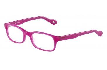 JOOP! 81088 Progressive Prescription Eyeglasses - Pink Frame and Clear Lens 81088-6647PR