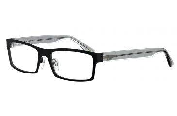 JOOP! 83164 Progressive Prescription Eyeglasses - Blue Frame and Clear Lens 83164-847PR