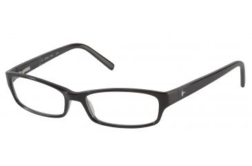 JOOP! No. 81044 Eyeglasses - Black Frame and Clear Lens 81044-8840