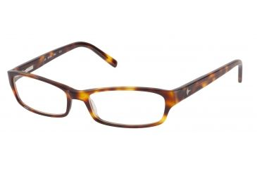JOOP! No. 81044 Eyeglasses - Brown Frame and Clear Lens 81044-6156