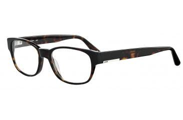 JOOP! No. 81060 Eyeglasses - Brown Frame and Clear Lens 81060-8940