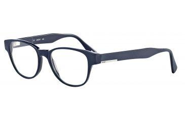 JOOP! No. 81062 Eyeglasses - Blue Frame and Clear Lens 81062-6412