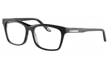 JOOP! No. 81071 Eyeglasses - Anthracite Frame and Clear Lens 81071-6472