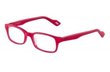 JOOP! No. 81088 Eyeglasses - Red Frame and Clear Lens 81088-6648