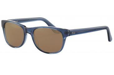 JOOP! No. 87152 Sunglasses - Grey Frame and Brown Lens 87152-6378