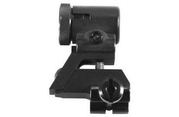 JP Enterprises Adjustable Height Front Sight Base