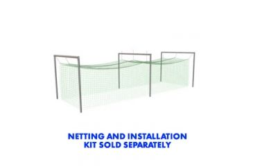 JUGS #2 Batting Cage Frame for Cage #2 Nets