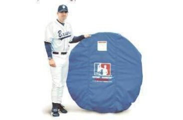 JUGS Baseball Deluxe Toss Package