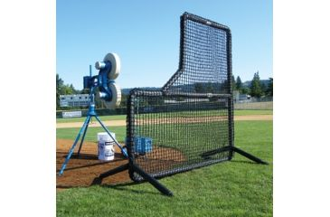 JUGS Protector Series L-Shaped Pitchers Screen S6000