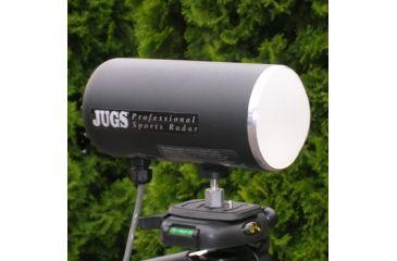 JUGS SI Sports Radar Gun