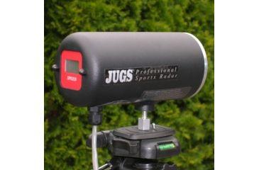 JUGS S.I. Sports Radar Gun