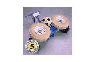 Jugs Sports Soccer Machine 110v M1800