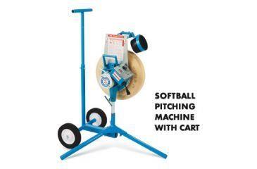 JUGS Softball Batting Machine