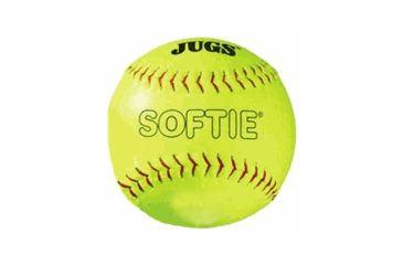 JUGS Softie Softball 11in