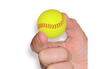 Jugs Small-Ball - Vision-Enhanced Yellow Balls B5132
