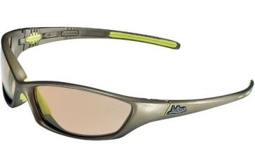 Julbo Addict Sunglasses for Biking and Snow Sports with Spectron X4/Polarized Lens