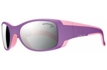 Julbo Booba Kids Sunglasses, Violet/Pink w/ Baby Spectron 4 Lenses 4352318