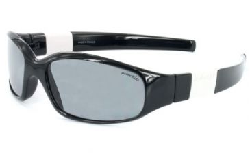 Julbo Bowl Black Polarized Sunglasses