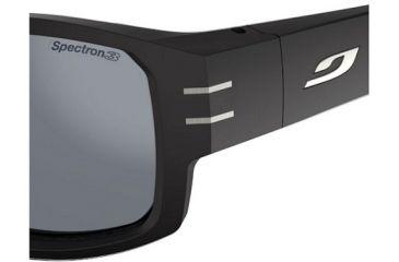 Julbo Kaizer Sunglasses Black Frame w/ Spectron 3 Lenses 4482014
