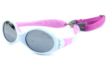 Julbo Looping 1 Babies Sunglasses 0-18 months, Lavander/Pink