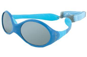 Julbo Looping 1 Babies Sunglasses 0-18 months, Blue/Light Blue