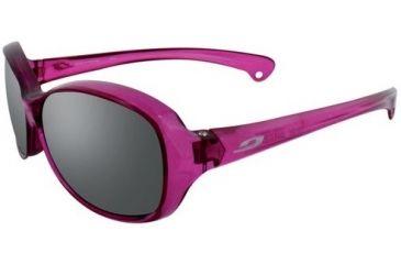 Julbo Naomi Crystal Purple Frame w/ Spectron 3 Lenses 4452026