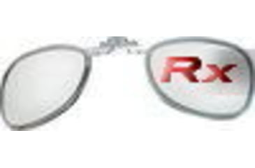Julbo Race Optical Clip w/ Clear Rx Prescription Lenses