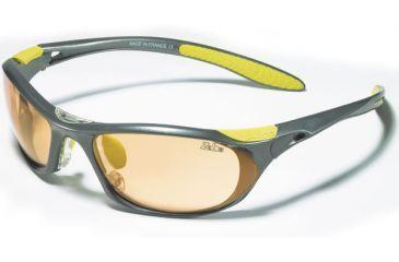 Julbo Race Speed Sunglasses - Shiny Asphalt, Zebra Photochromic 2/4 Lenses