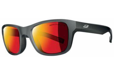 Julbo Reach Sunglasses, Anthracite w/ Spectron 3+ Lenses 4641121