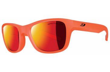 Julbo Reach Sunglasses, Orange w/ Spectron 3+ Lenses 4641178