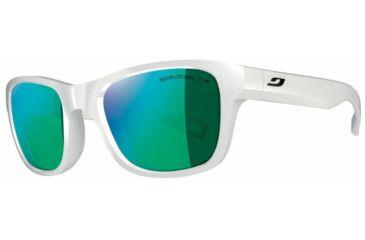Julbo Reach Sunglasses, White w/ Spectron 3+ Lenses 4641111