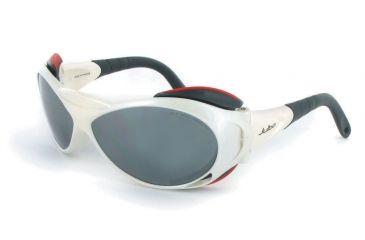 872f491531 Julbo Explorer XL Spectron 4 White Mountain Sunglasses 335111