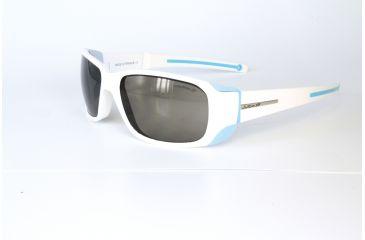 Julbo Monterosa Spectron 4 White Mountain Sunglasses 401111