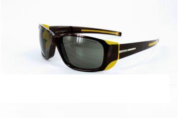 Julbo Monterosa Spectron 4 Chocoblack Mountain Sunglasses 401150