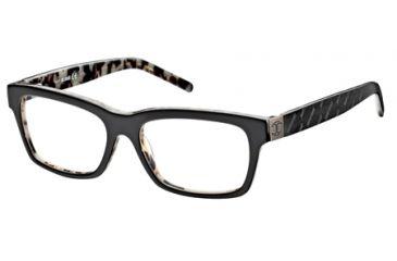 Just Cavalli JC0448 Eyeglass Frames - Black Frame Color