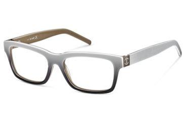 Just Cavalli JC0448 Eyeglass Frames - Grey Frame Color
