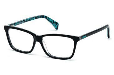 Eyeglass Frame Ups : Just Cavalli JC0616 Eyeglass Frames Up To USD7.70 OFF ...