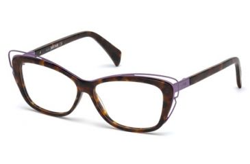 Best Eyeglass Frame Color For Blondes : Just Cavalli JC0704 Bifocal Prescription Eyeglasses ...