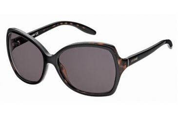 Just Cavalli JC406S Sunglasses - Black Frame Color