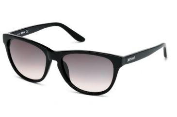 Just Cavalli JC492S Sunglasses - Shiny Black Frame Color