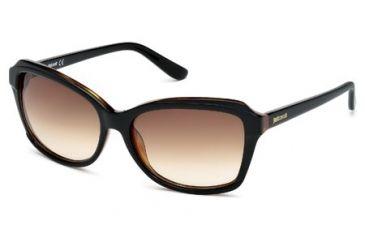 Just Cavalli JC493S Sunglasses - White Frame Color
